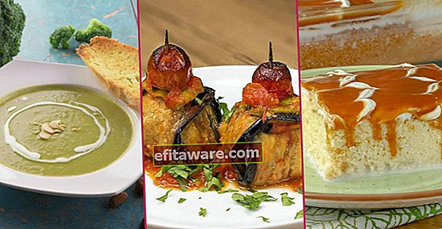 Dari Sup hingga Makanan Penutup, 18 Resep Lezat untuk Menu Tamu yang Akan Dibicarakan Selama Berhari-hari