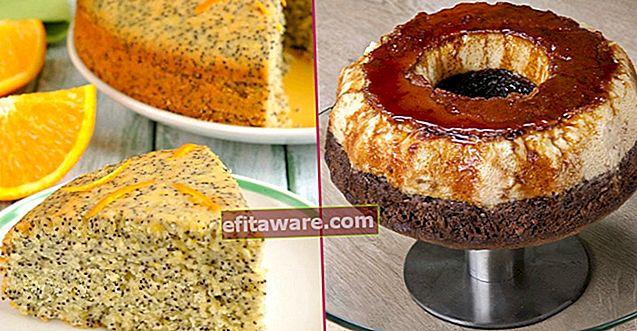 20 ricette di torte diverse e deliziose per chi è stanco di fare sempre la stessa ricetta