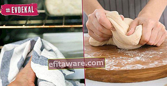 11 Tips Wangi Membuat Roti di Rumah untuk Pemula