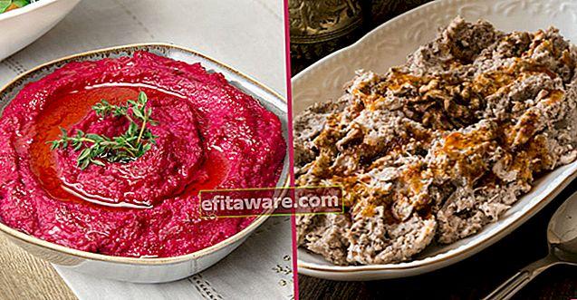 26 Hidangan Pembuka Tahun Baru Khusus untuk Mereka yang Ingin Mengatur Meja Kallavi di Tahun Baru