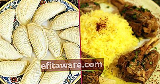 14 อาหารป่าที่พิสูจน์ว่าอาเซอร์ไบจานไม่มีพรมแดนในอาหาร