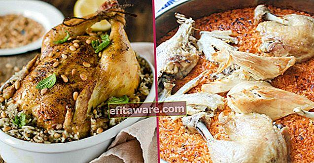 10 เมนูไก่ทั้งตัวที่ใช้งานได้จริงและอร่อยที่จะเปลี่ยนโต๊ะที่แออัดให้กลายเป็นงานฉลอง