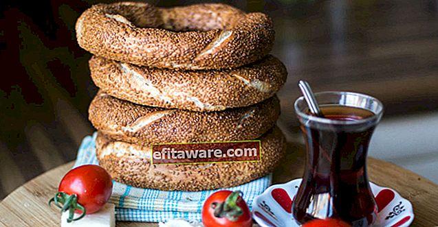 La dieta più gustosa che si dice per perdere 6 libbre in 1 settimana: dieta bagel