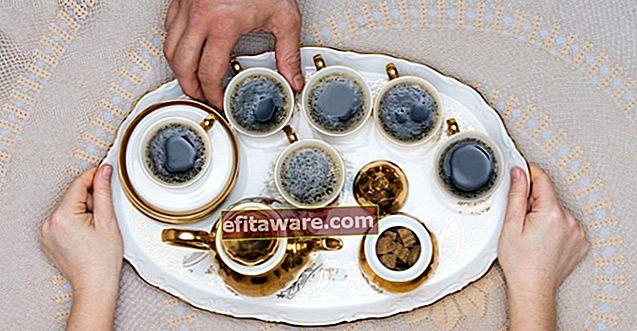 ทำไมคุณไม่ควรดื่มกาแฟตุรกีมากกว่า 2 ถ้วยต่อวัน?