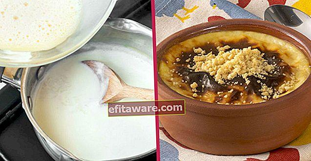 가장 실용적인 방법 : 오븐 쌀 푸딩을 튀기려면 어떻게해야합니까?