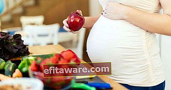 건강한 체중을 얻고 자하는 모든 임산부는 다음 사항을 알아야합니다.