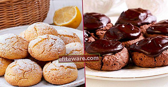 Bukti Bahwa Anda Bisa Membuat Hidangan Daging Cincang Yang Lezat Tanpa Margarin 11 Resep Kue Kering Lemak Cair